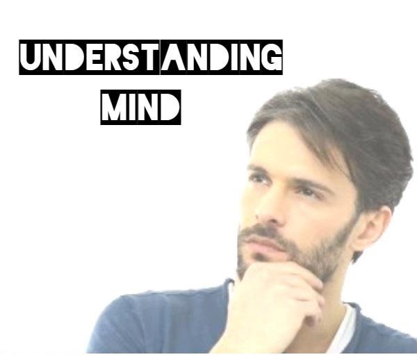 Understanding Mind