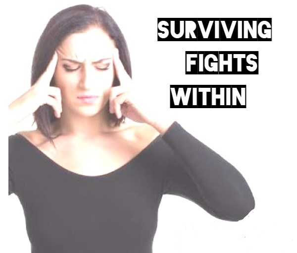 SURVIVING FIGHT WITHIN