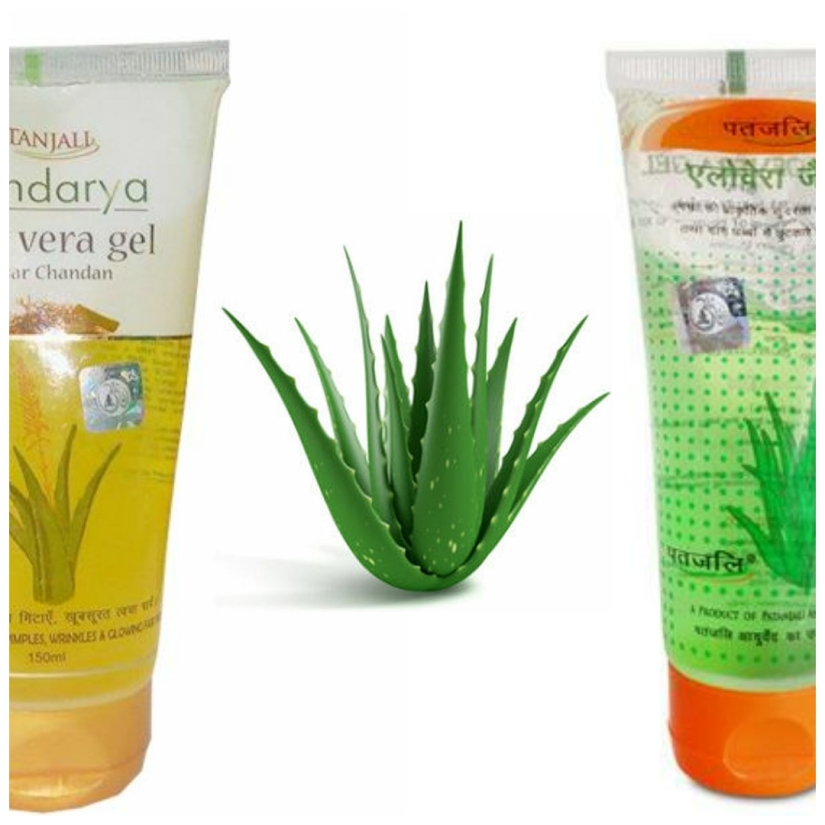 Patanjali aloe Vera gel [8 tips and benefits how to use it]