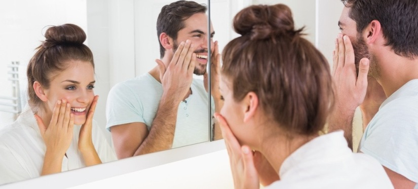 Dry Skin Treatment & Care (10Tips)
